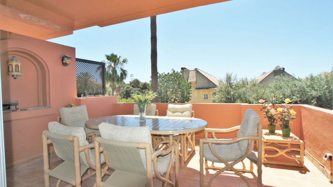 Marbella - Puerto Banus, Beachside 2 bedroom apartment, Puerto Banus