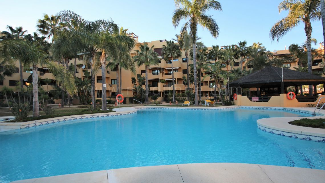 Estepona, Fantastic apartment in Costalita, Estepona