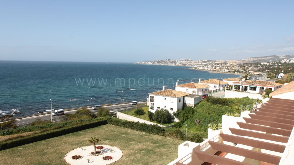 Mijas Costa, Penthouse for Sale in Balcones del Chaparral, Mijas Costa