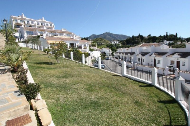 Mijas, For Sale Townhouse in El Portón de Mijas, Mijas Málaga