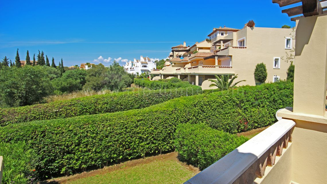 Mille d'Or à Marbella, Appartement à vendre à Alta Vista, Arroyo de las Piedras, Marbella Golden Mile