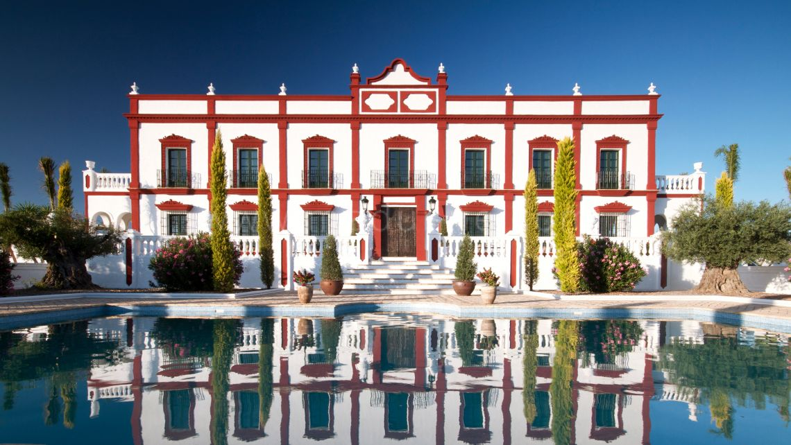 Seville - Centre, Spectacular Finca close to Seville