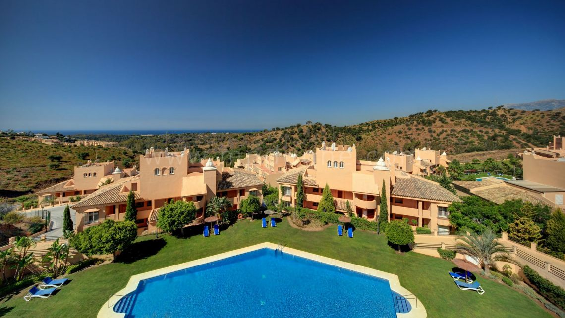 Marbella East, New Apartment for Sale in Marbella East