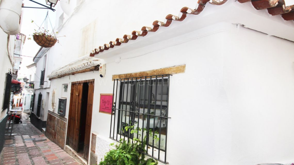 Marbella City, Property for reform in Marbella Old Town