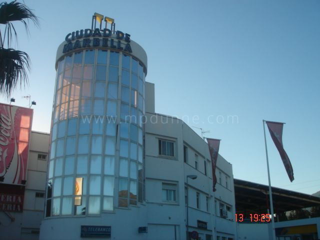 Marbella City, Hotel with good location, close to amenities