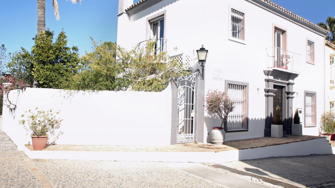 Benahavis, 3 bedroom Townhouse for Sale in La Heredia, Benahavis