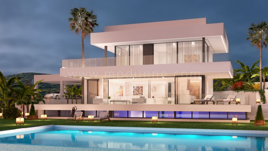 Amapura Villas. Amapura, Nueva Andalucia, luxury villas for sale - Gallery