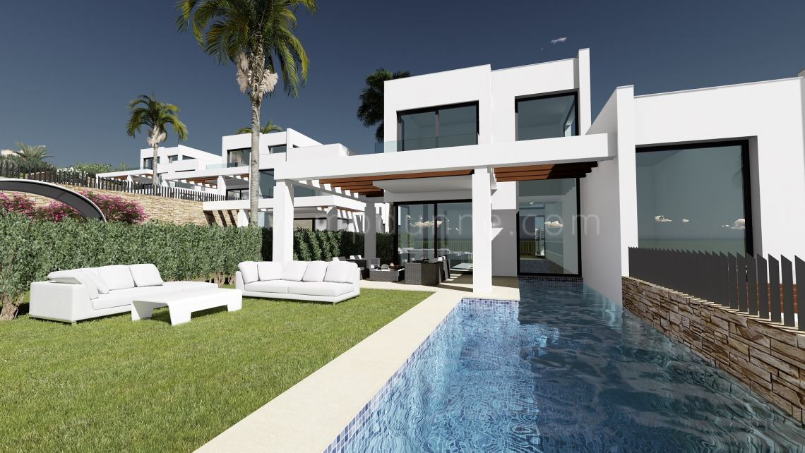 Green Hill Marbella - Development in Cabopino, Marbella East