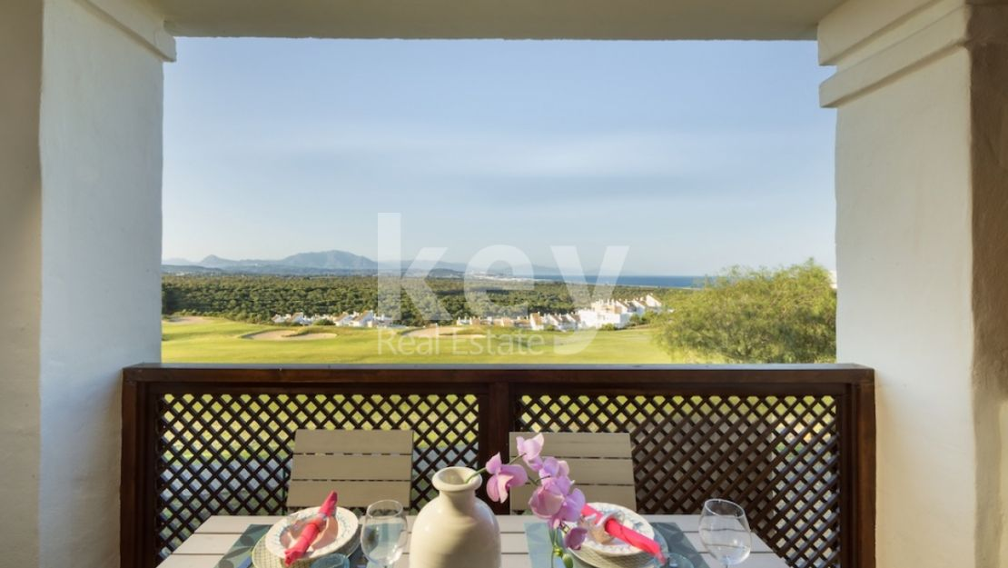 Nice apartment for sale close to the golf in La Alcaidesa