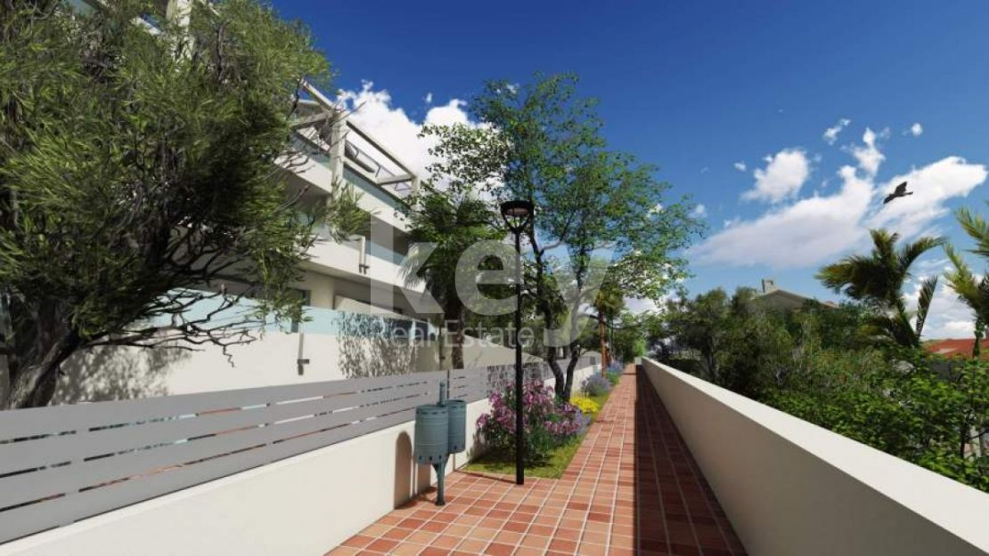Stunning New  Apartments and Penthouses in Estepona, New Golden Mile