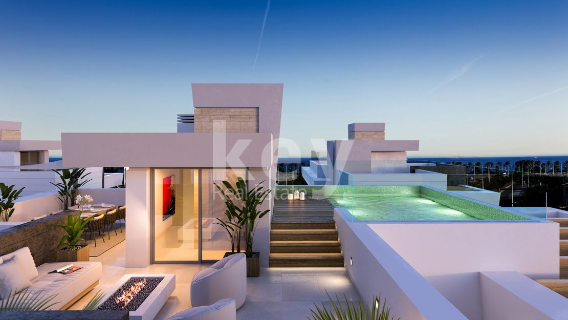 Fabulous 10 Villas For Sale in San Pedro de Alcantara, Marbella