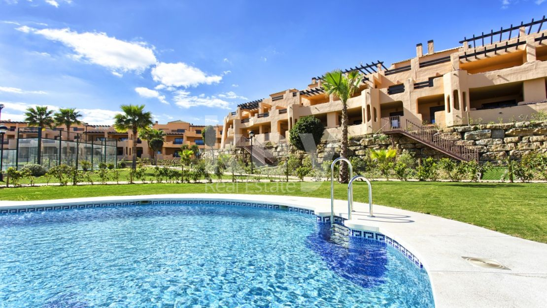 COZY GROUND FLOOR APARTMENT CLOSE TO THE BEACH, CASARES PLAYA