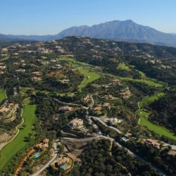 Marbella's exclusive Country Club Lifestyle