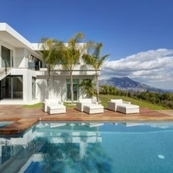 $10 Million Domain in La Zagaleta, Benahavis