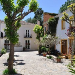 The idyllic charm of La Virginia, Marbella, Spain
