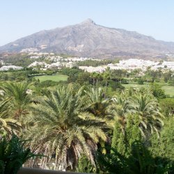 Las Brisas – aristocrat of the Golf Valley in Marbella