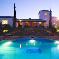 Great villa for sale in Cancelada, Estepona