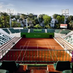 Tennis stars align in Marbella for exciting Senior Masters Cup 2018