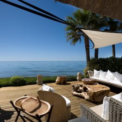 Los Monteros, one of the top spots in Marbella