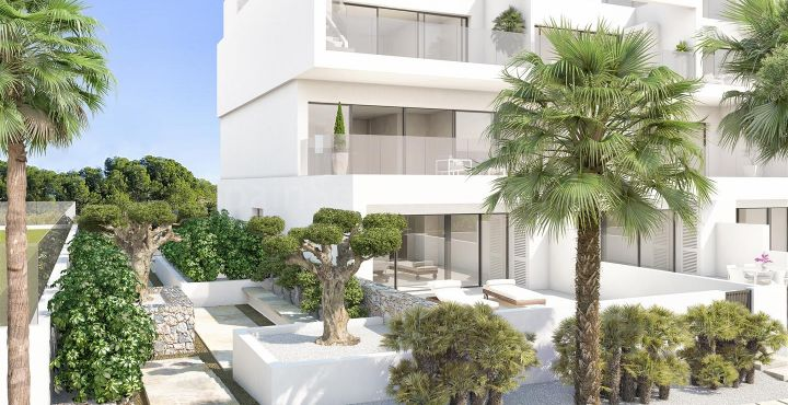 Exclusive apartment for sale in Las Colinas Golf, Costa Blanca South