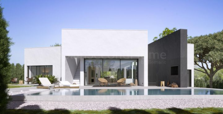 3-bedroom modern villa for sale in Las Colinas Golf, Orihuela