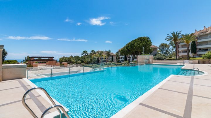 Marbella Golden Mile, La Trinidad two bedrooms two bathrooms