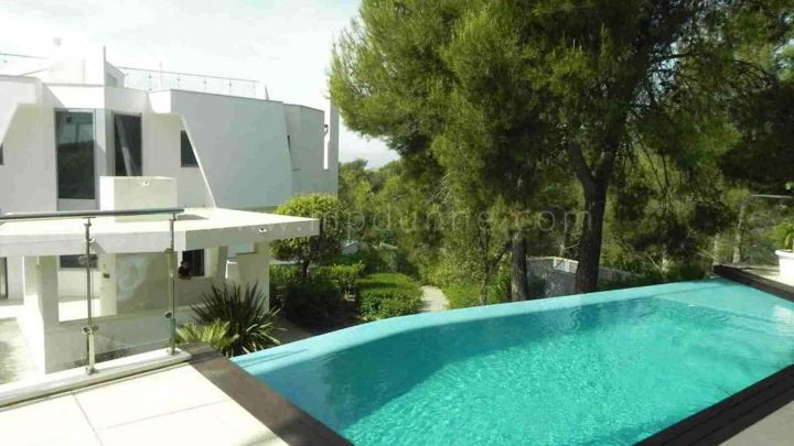 Marbella Golden Mile, Sierra Blanca, Golden Mile, luxury 5 bed house for rent