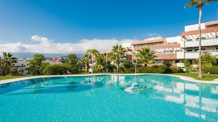 Benahavis, Residencial Hoyo 19, Los Flamingos Golf, Luxury Apartments for Sale