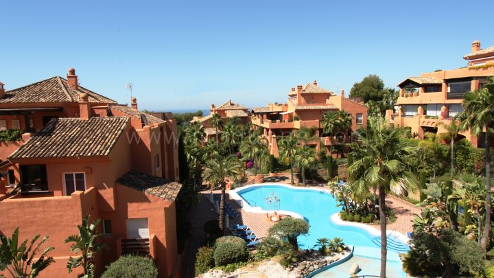 Marbella Golden Mile, Penthouse in Sierra Blanca, Golden Mile