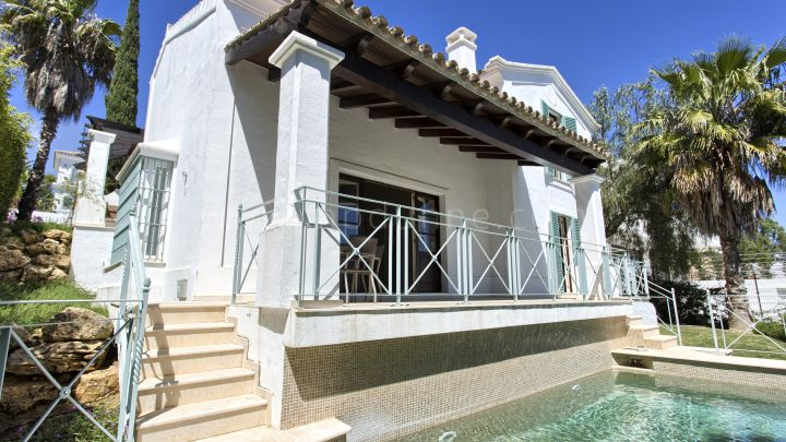 Mijas Costa, Beautiful villa in La Cala de Mijas Golf Resort, Mijas