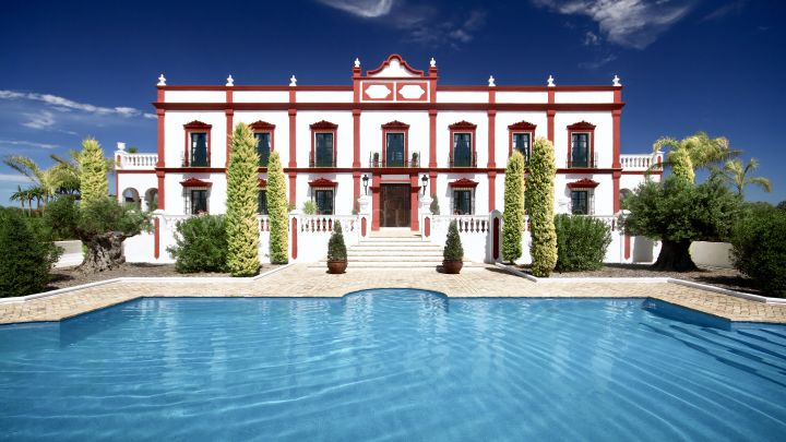 Montellano, Spectacular Finca - The Palacio - for sale in Seville