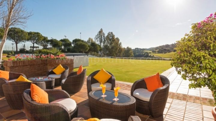 Mijas Costa, New build apartment for sale in La Cala Golf Resort, Mijas