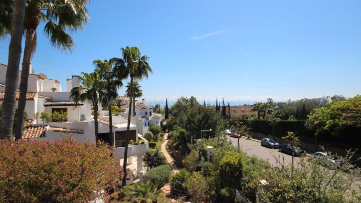 Mille d'Or à Marbella, Monte Paraiso Country Club, Marbella Golden Mile, Appartement à vendre