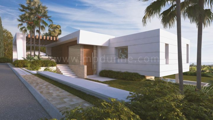 Icon The Residences - Development in Santa Clara, Marbella East