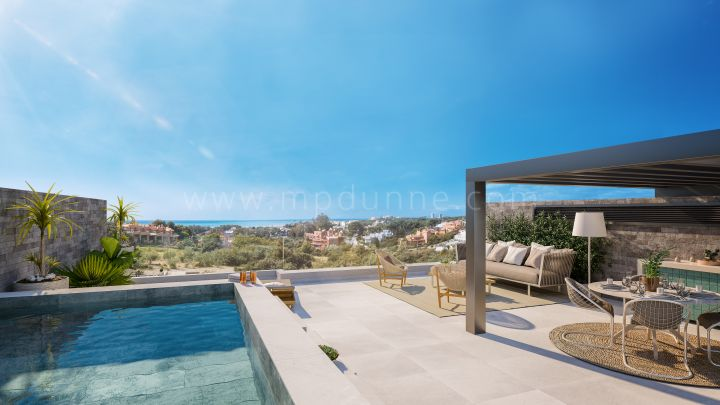 Artola Homes - Development in Cabopino, Marbella East