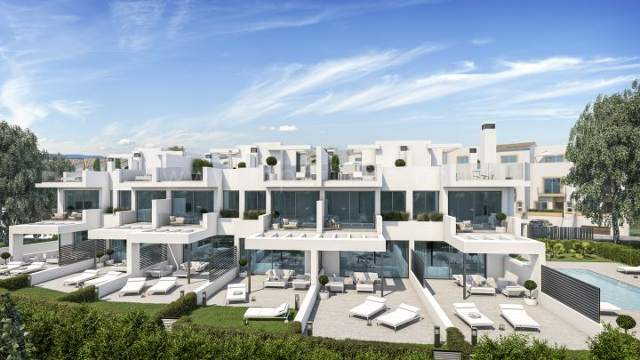 West Beach - Development in Estepona