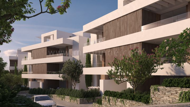Unico Benahavis - Development in Benahavis