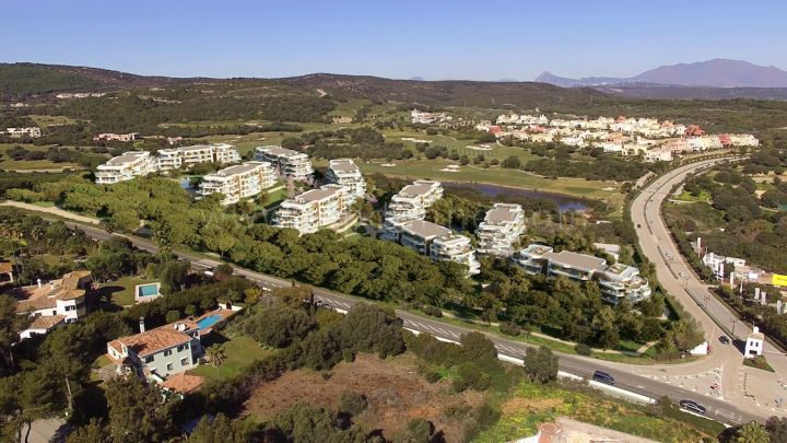 Village Verde - Development in Sotogrande