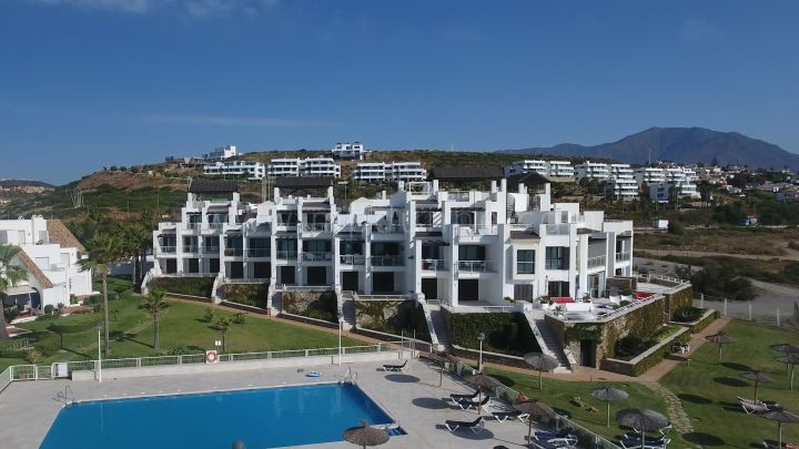 Casas del Mar - Development in Casares Playa, Casares