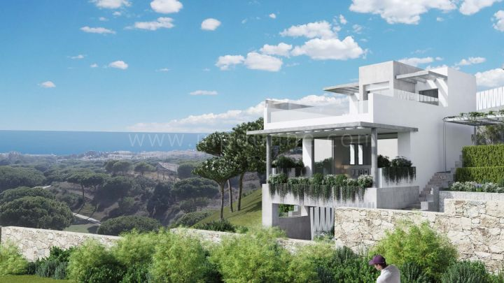 The Cape - Development in Cabopino, Marbella East