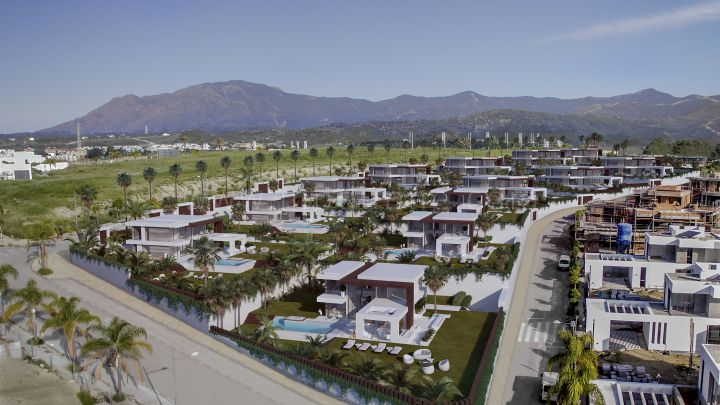Velvet - Development in Cancelada, Estepona