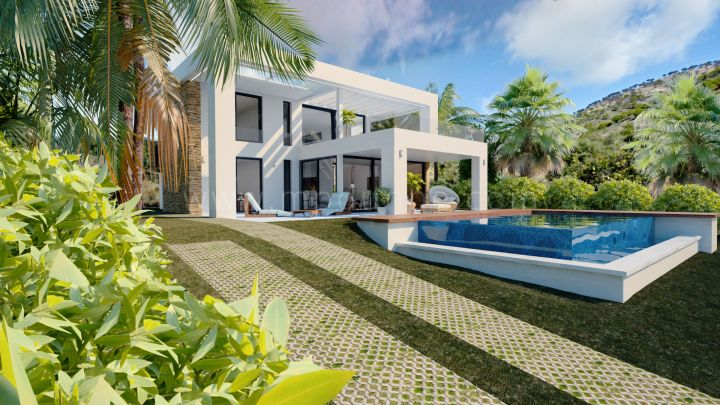 Buena Vista Hills - Development in Mijas