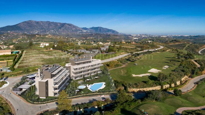New For Sale In La Cala Golf Mijas Costa
