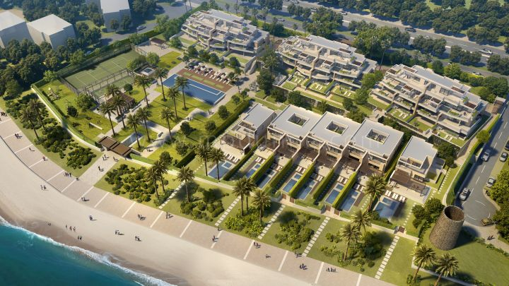 Velaya - Development in Velaya, Estepona