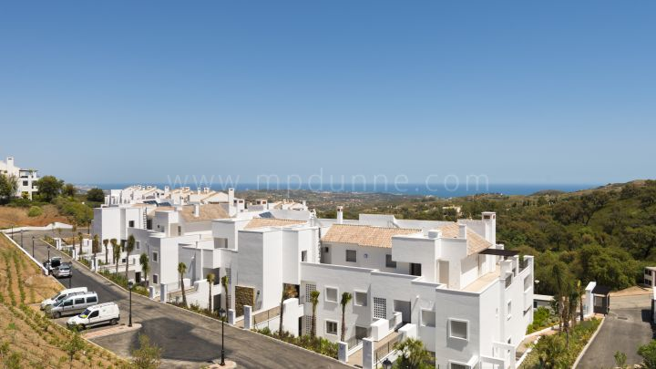 La Floresta - Development in La Mairena, Marbella East