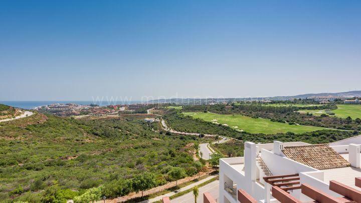 Las Terrazas De Cortesín Sea Views New Luxury Apartments