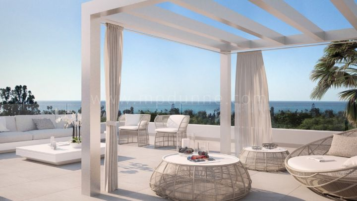 Belaire - Development in New Golden Mile, Estepona