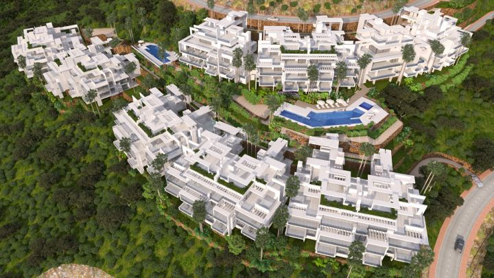 Palo Alto - Development in Marbella City