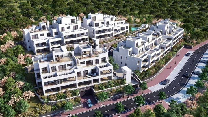 Cañada Homes - Development in Marbella Golden Mile