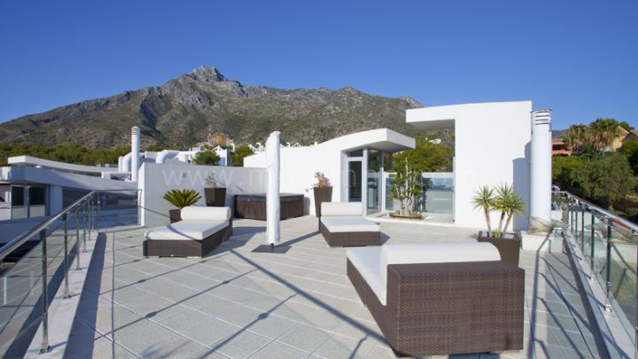 Meisho Hills - Development in Meisho Hills, Marbella Golden Mile